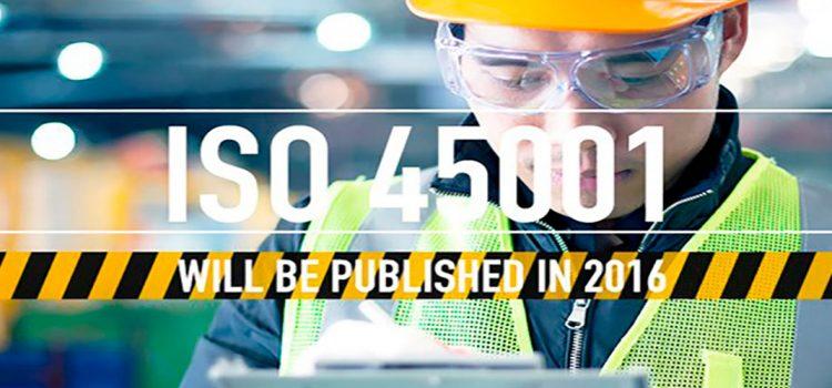 ISO 45001:2018  中文版條文