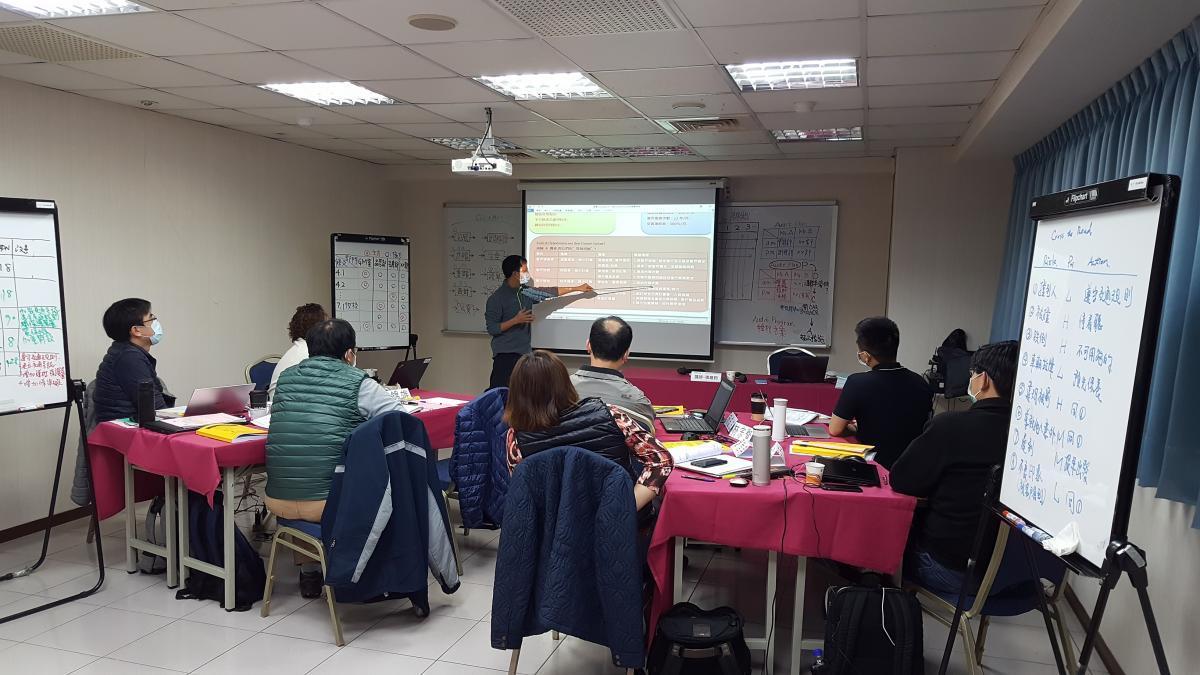 Delegates Presentation4