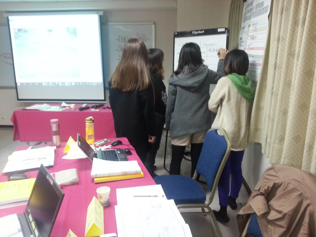 Group 1Case Study