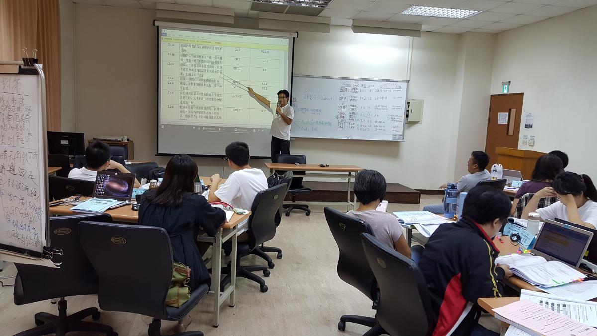 Delegate Presentation 8