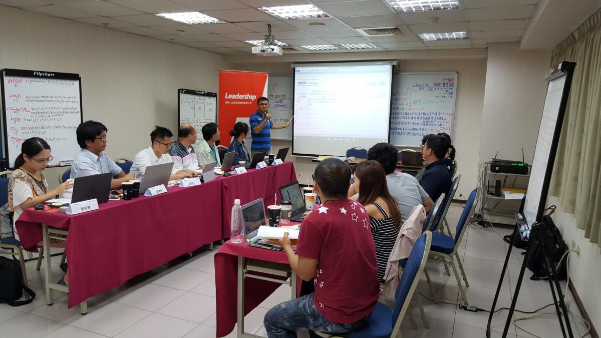 Delegate Presentation 9