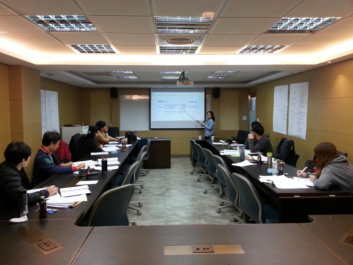 Participant Presentation(Group1 )