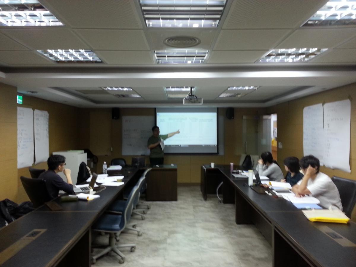Delegates Presentation 3