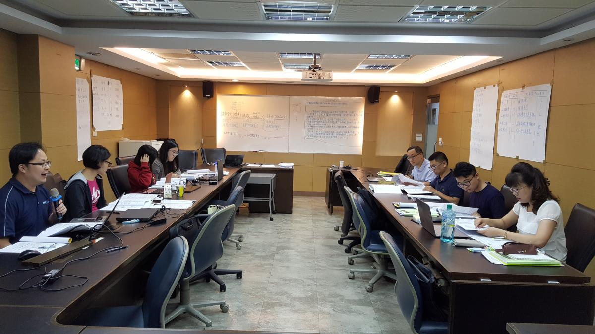 Role Playing (Auditors vs Auditees)
