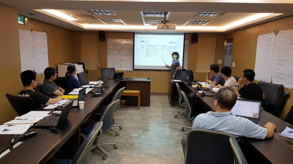 Delegates Presentation3